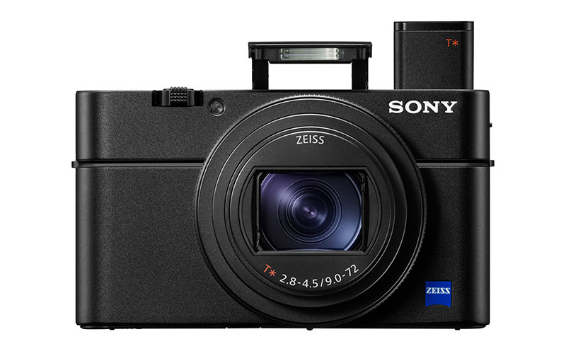 Sony RX100 VII kit videos