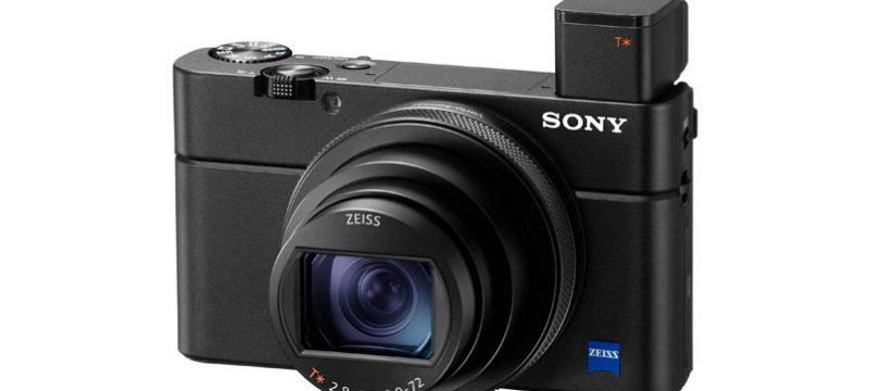 Sony RX100 VII precio Mexico