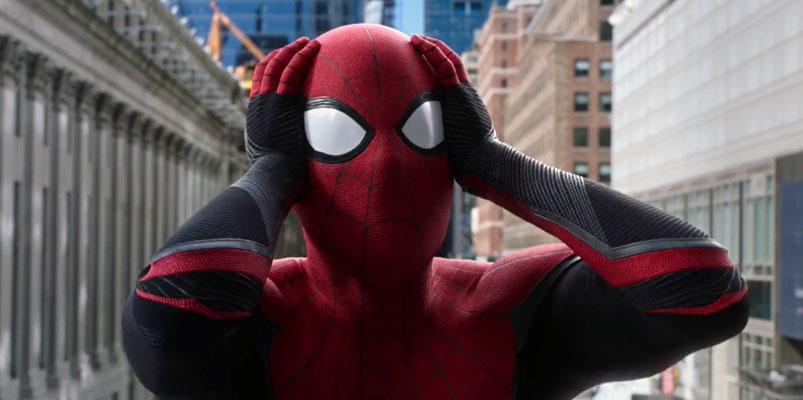 Spider-Man 3 Marvel 2021