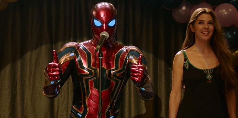¡Que siempre sí! Spider-Man y Marvel Studios juntos una vez más