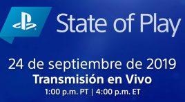 El nuevo State of Play de PlayStation será el 24 de septiembre