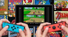 Los 20 clásicos del Super NES que llegan a Nintendo Switch Online
