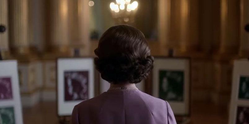 The Crown Temporada 3