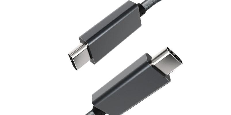USB-IF presenta las especificaciones del USB4 que llegará en 2020
