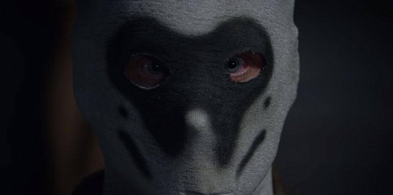 Watchmen de HBO ya tiene fecha de estreno y es este año