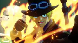 Tráiler del Episode 2: Where Justice Lies de One Piece World Seeker