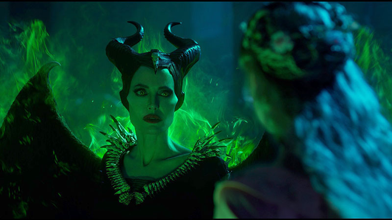 You Cant Stop The Girl Malefica 2