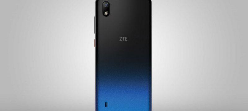 ZTE-Blade-A7-2019-precio