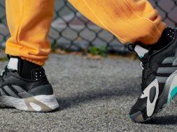 adidas Originals Streetball Mexico