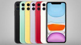 Los nuevos iPhone 11, iPhone 11 Pro y iPhone 11 Pro Max ya en Telcel