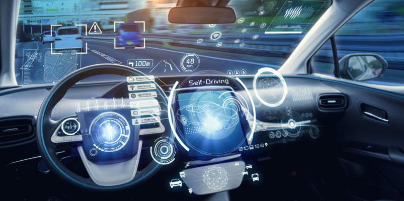 LG webOS Auto estará presente en el Auto Show de Frankfurt 2019