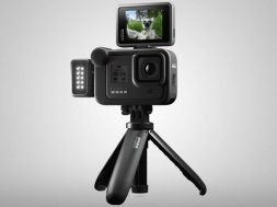 3 accesorios GoPro HERO 8 Black