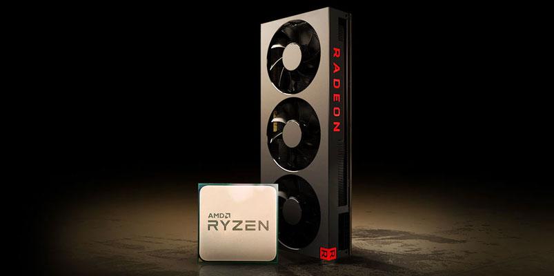 AMD Radeon y AMD Ryzen te regalan los siguientes juegos