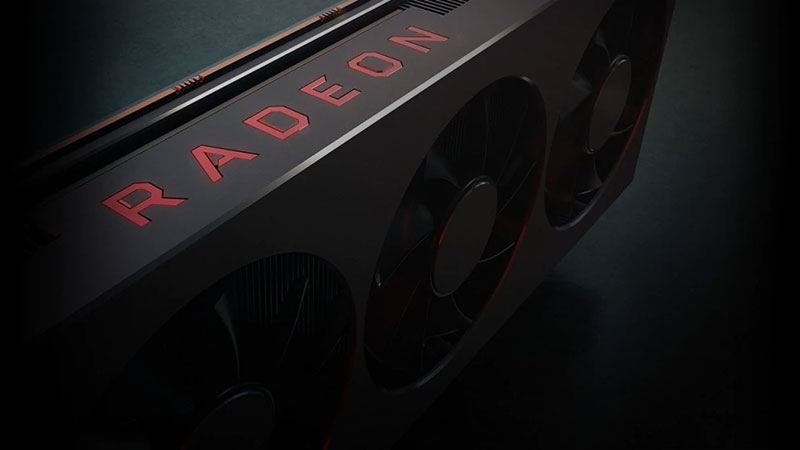 AMD Radeon RX5700
