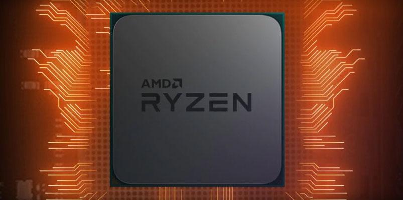 Muy pronto llegarán las computadoras para juegos con Ryzen 9 3900