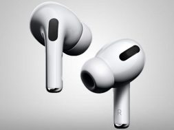 Apple AirPods Pro Mexico