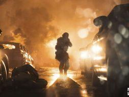 Call of Duty Modern Warfare graficos