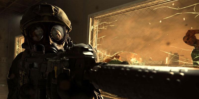 Ya puedes disfrutar de toda la acción de Call of Duty: Modern Warfare