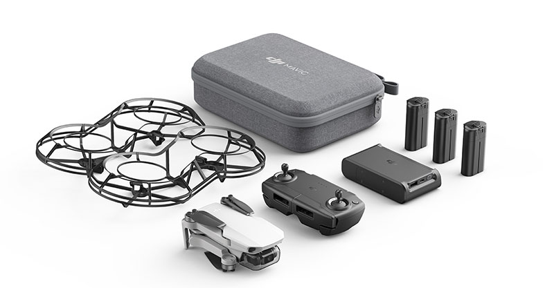 DJI Mavic Mini kit