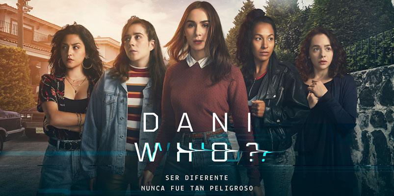 Dani Who? Nueva serie de Paramount que llegará a Prime Video