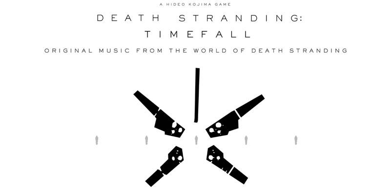 Death Stranding TimeFall Chvrches