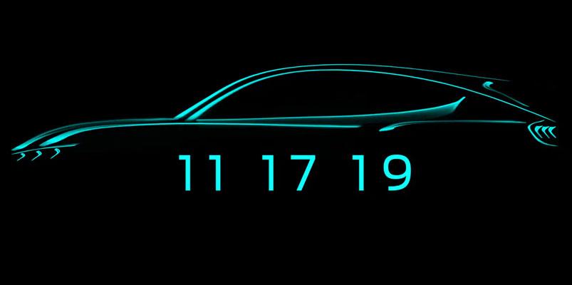 El SUV eléctrico de Ford ya tiene fecha de presentación