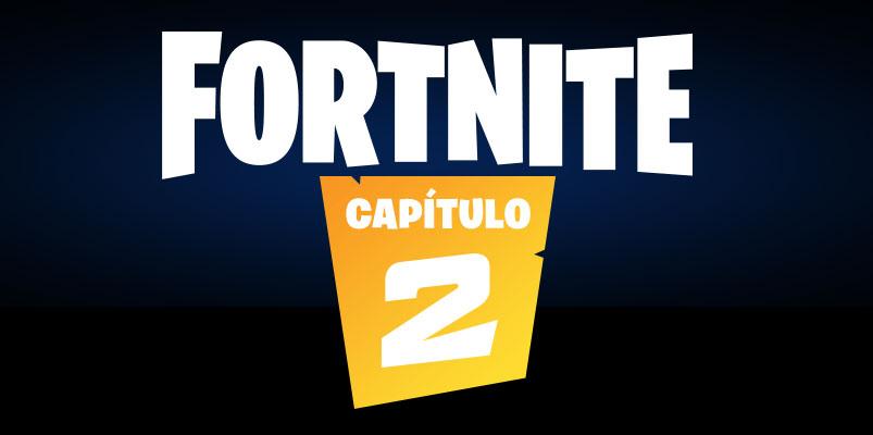 Fortnite Capítulo 2 ya está disponible y aquí las novedades que tiene