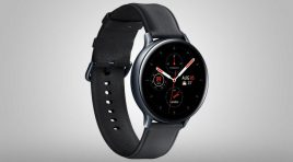Galaxy Watch Active 2 disponible en México; precio y características