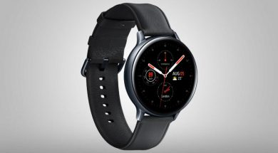 Galaxy Watch Active 2 Mexico