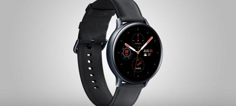 Galaxy Watch Active 2 Mexico