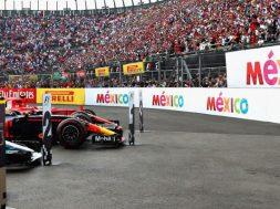 Gran Premio Mexico 2019 Twitch