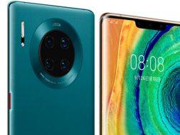 Huawei Mate 30 Pro 5G Edicion Especial