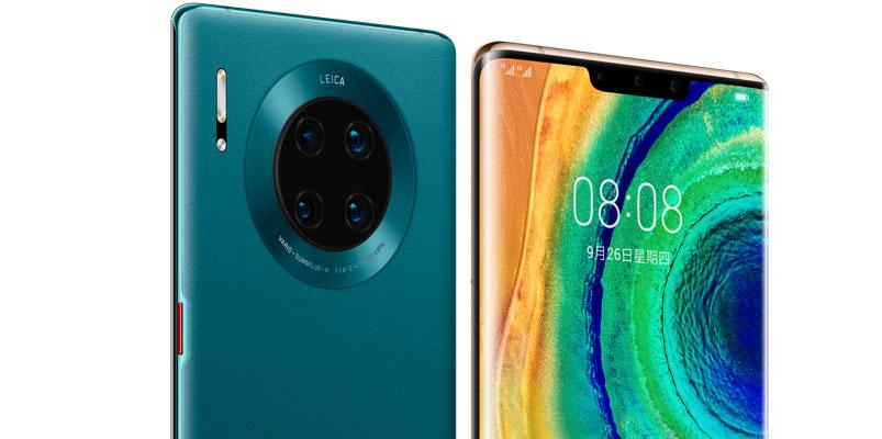 Huawei logra vender 200 millones de smartphones en 2019