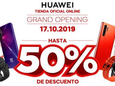 Huawei tienda en linea