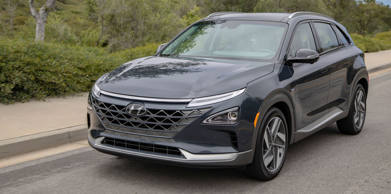 El futuro de Hyundai Motor Group es de hidrógeno y así lo impulsa