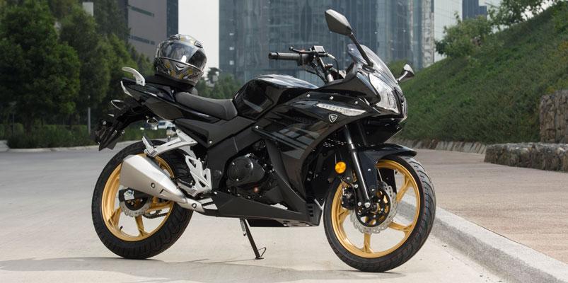 ITALIKA lanza sus nuevas motocicletas RT200 y TC250 en México.