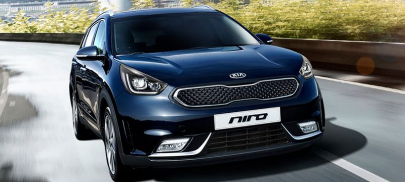 KIA Secure Parts Mexico