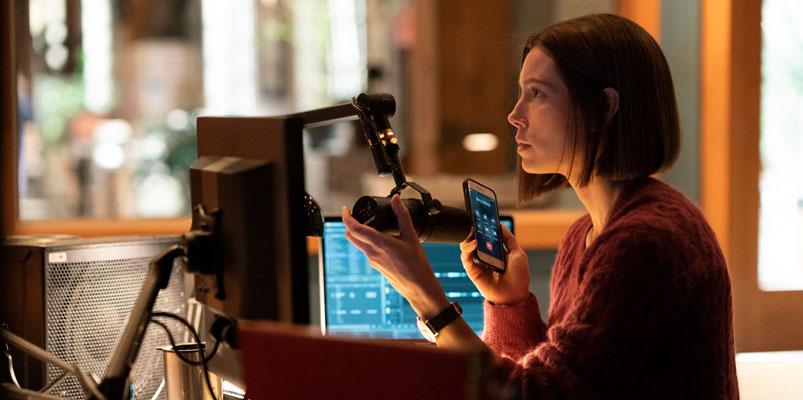 Limetown, la nueva serie de Jessica Biel, llega a Facebook Watch