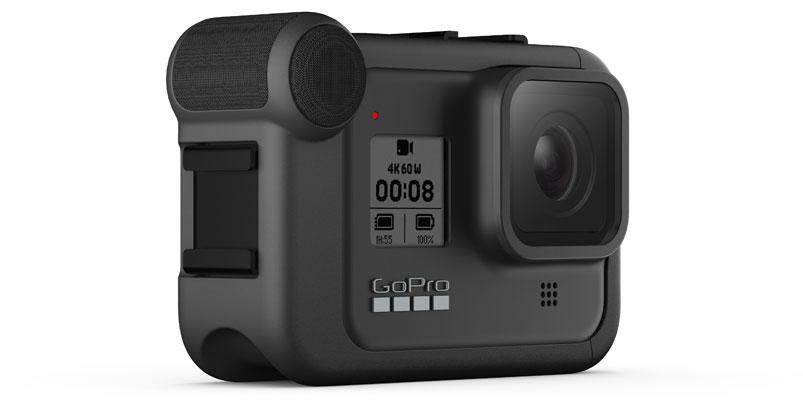 Participa en el #HomePro Challenge de GoPro y gana cámaras