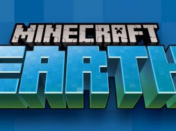 Minecraft-Earth-logo