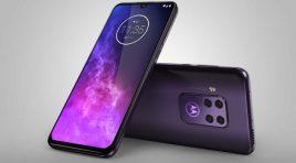 Motorola One Zoom ya disponible en Telcel; precio y características