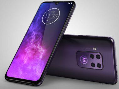 Motorola One Zoom Telcel