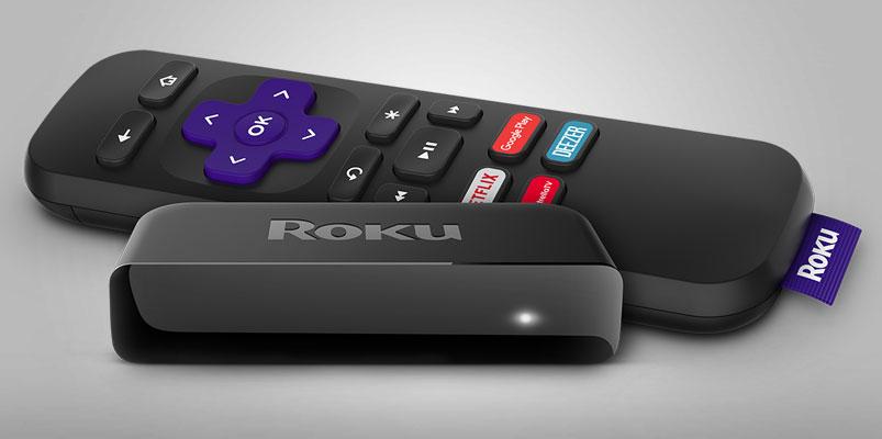Roku Express y Roku Premier 2019 ya se venden en México