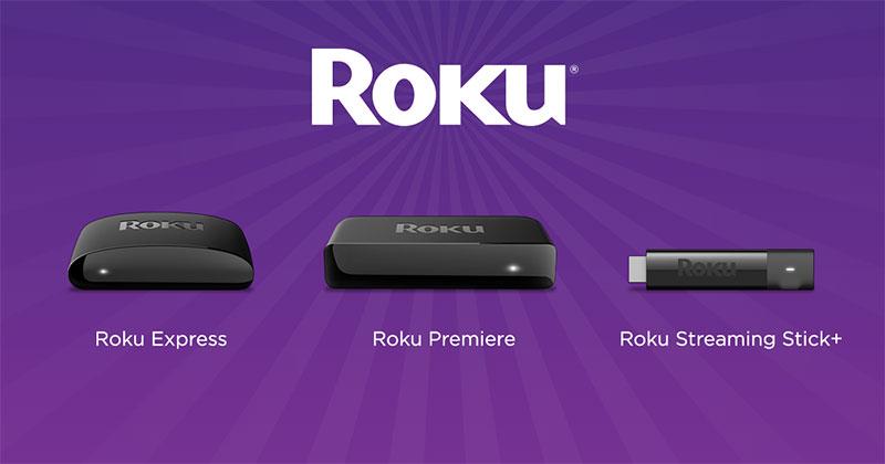 Roku dispositivos 2019 Mexico
