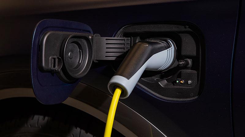 SEAT electricos cargador