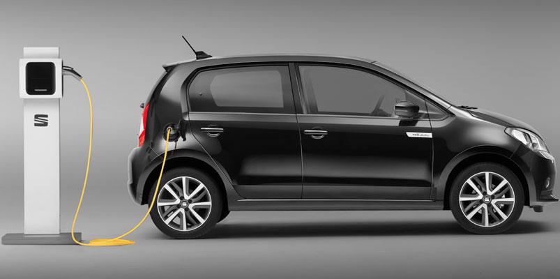 Todo lo que debes saber sobre los vehículos eléctricos de SEAT