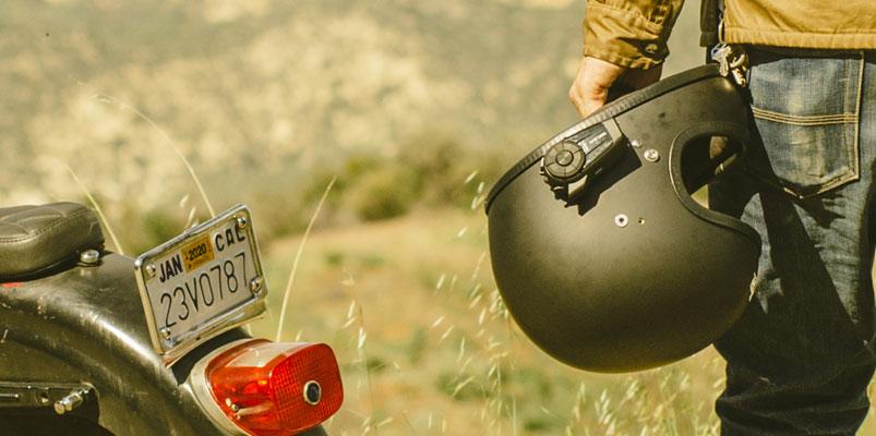 Sena 10C EVO casco