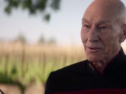 Star Trek Picard trailer