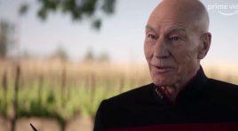 Se presenta el tráiler y fecha de estreno de Star Trek: Picard
