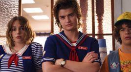 Stranger Things Temporada 3 se convierte en la más vista en Netflix